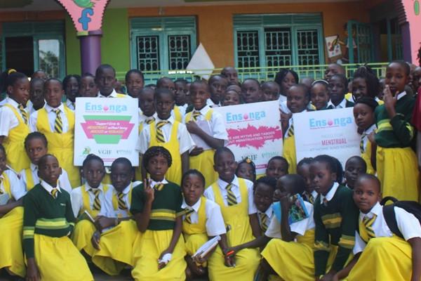 Ensonga Campaign