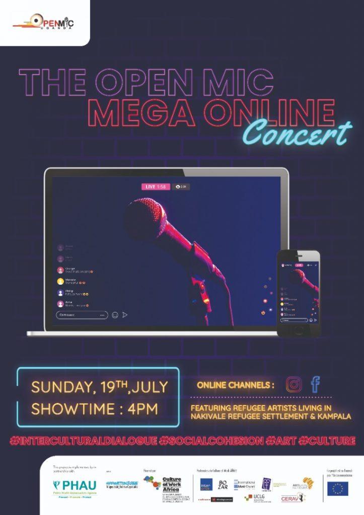 http://www.openmicuganda.org/the-open-mic-mega-online-concert-in-offing/